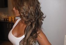 HAIR / by Felicia Flores