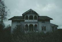 os: haunted