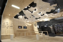 inspiration exhibition stands