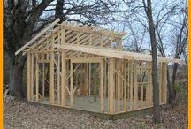 casas en madera