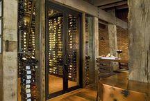 Wine Cellar Design / Wine Cellar Design
