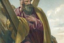 Sw.Andrzej Apostoł