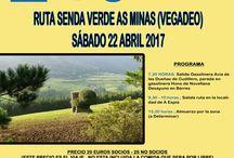 Ruta As Minas