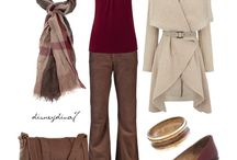 My Style / Wish List for my closet / by Jeanette Harrison