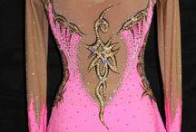 dres ružový