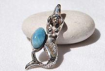 Crystal pendants&jewelery