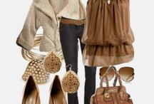 Style / by Aquila Nzinga