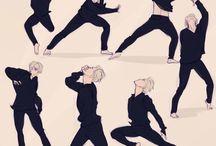Dancing J