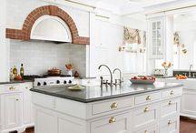 Quartz Kitchen Ideas