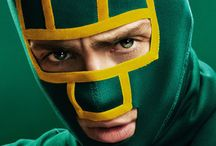 I love KICK-ASS #2