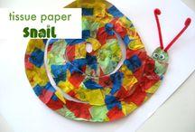 Družina - creativity for children / tvoření pro malé děti - výtvarka, jednoduchá rukodělná činnost