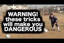 Soccer Tips ⚽️
