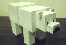 Minecraft/Gravity Falls