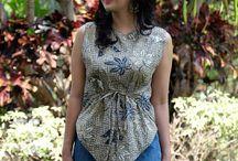 Batik Casual