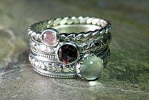 Jewelry, My Style