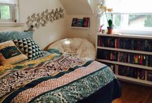 ma maison / it's good to be home