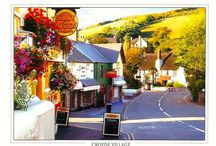 Things to Do and Places to Go in North Devon / Pictorial journal of Places and things to do in North Devon