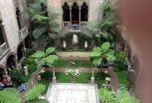 Isabella Stewart Gardner Museum / One of my favorite places in the world / by Cat McManus