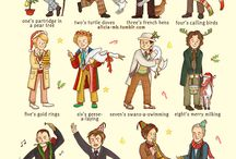 Doctor Who / by Craig Falvo