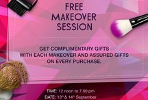 Makeover Week With Tips&Toes