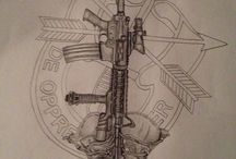 My pencil work / Pencil / by Jose Lugo