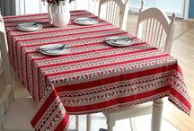 Table Covers / The best table covers design