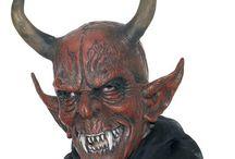 Kostümideen Halloween, Fasching & Mottopartys / Die besten Ideen zu ausgefallenen Verkleidungen und Masken für Halloween und Karneval/Fasching