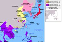History: Asia-Pacific