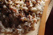 Arroz ~ Rice ~ Arroz