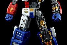 Transformr