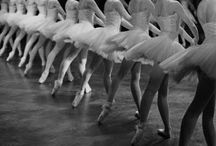 Dance / by Megan Clancey