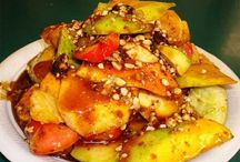 MAKANAN INDONESIA (All About Indonesia Food)