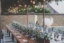 Favorite Wedding Decor / Follow this board for inspirational wedding decorations. We will keep you updated on our favorite wedding decors as well as the latest trend.