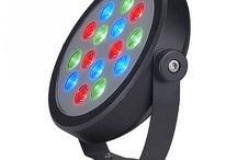 LED Aufbauleuchten / LED Aufbauleuchten
