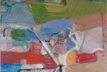Painting / Abstract and non objective paintings