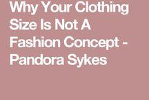 Posts: Fashion