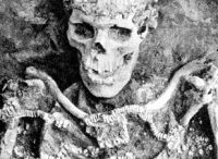 Archaeology / Archaeology news, burial archaeology, human remains, osteology, paleopathology, genetics.