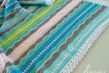 Baby Blankets / by Rivera Gisele