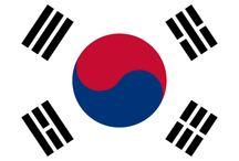 SOUTH KOREA / COREA del SUR.   cap. Seúl / PAIS. Idioma oficial: Coreano