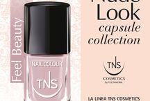 Nude Look - Skin shades / È il colore - non colore per eccellenza, da indossare per un look elegante e naturale, per un mood glamour o per rendere la propria manicure perfetta.