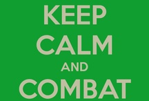 Body Combat makes me high!!!:)))