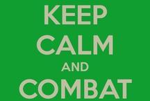 Body Combat makes me high!!!:)))