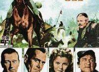Les affiches cinéma américain