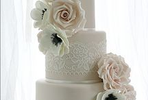 Wedding Cake / by Natalie Gaudy