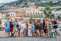 Steven Cox Instagram Photos I've often said that life is about incredible experiences with incredible people. We certainly have both this week! #Positano #AmalfiCoast