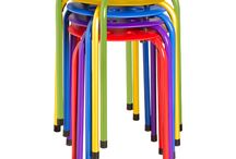 Classroom Seating / Ideas for classroom seating for students!
