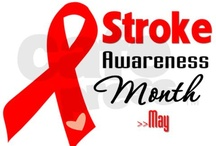 May - National Stroke Awareness Month