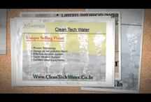 TreatmentWater / Cleantech Water is an Ahmedabad, Gujarat based sewage treatment plant manufacturers with installations across the country.Our idea behind sewage treatment plant package system is to serve world class quality, Hassle free & time bound execution. http://goo.gl/8WA99F