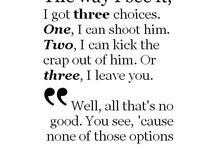 Quote's! !!