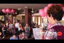 Pink Ribbon Event Nov 2015 / The Rise Of Breast Cancer and How To Make It Stop..!  Local small business owner Susana Montero from La Unica Salon an award winning hair and make-up salon joins forces, towards zero deaths from breast cancer by 2030.  Discover our Pink Ribbon sponsor page here www.launicasalon.com.au/pink-ribbon.html